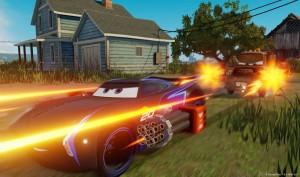 скриншот Тачки 3. Навстречу победе Xbox 360 #4