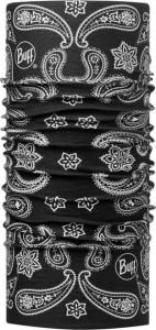 Летняя мультиповязка (Бафф) BUFF Original cashmere black (100407.00)