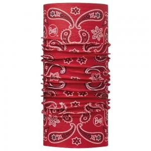 Летняя мультиповязка (Бафф) BUFF Original cashmere red (100408.00)