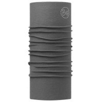 Летняя мультиповязка (Бафф) BUFF Original solid grey castlerock (113000.929.10.00)