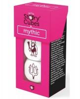 Настольная игра Rory's Story Cubes: Mythic (Кубики Историй Рори: Мифы)