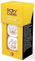Настольная игра Rory's Story Cubes: Rescue (Кубики Историй Рори: Спасение)