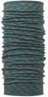 Зимняя мультиповязка (Бафф) BUFF Lightweight merino wool blue multi (115142.707.10.00)