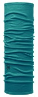 Зимняя мультиповязка (Бафф) BUFF Lightweight merino wool solid lake blue (113010.739.10.00)