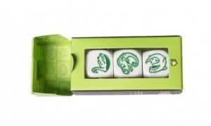 фото Настольная игра Rory's Story Cubes: Animalia (Кубики Историй Рори: Животный мир) #3