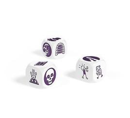 фото Настольная игра Rory's Story Cubes: Fright (Кубики Историй Рори: Ужастики) #3