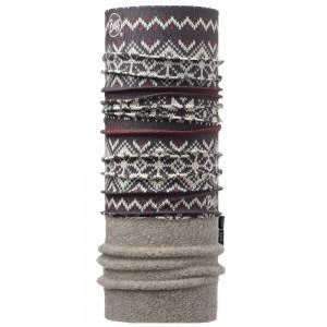 Зимняя мультиповязка (Бафф) BUFF Polar Thermal knitsnow beige (116134.328.10.00)