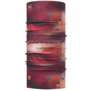 Зимняя мультиповязка (Бафф) BUFF Thermonet atmosphere pink (115242.538.10.00)