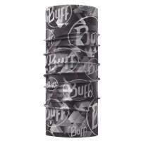 Зимняя мультиповязка (Бафф) BUFF Thermonet tip logo grey (115241.937.10.00)