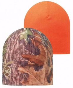 фото Шапка BUFF Microfiber Reversible Hat Mossy Oak obsession military-orang (108920.846.10.00) #3