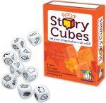 Настольная игра Rory's Story Cubes (Кубики Историй Рори)