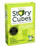 Настольная игра Rory's Story Cubes: Voyages (Кубики Историй Рори: В поездке)