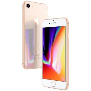 Смартфон Apple iPhone 8 64Gb A1863 (Gold)