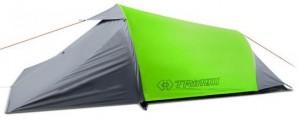 Палатка Trimm 'SPARK-D lime green' (001.009.0444)