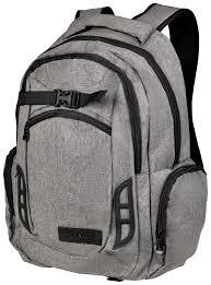 Рюкзак Alpine Pro 'Brimlad 27L UBGK031778 Grey' (007.006.0716)