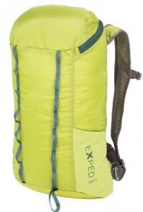 Рюкзак Exped 'Summit Lite 15 lichen green' (018.0196)