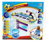 фото Пианино 'Музыкант' голубое (7235BLUE) #2