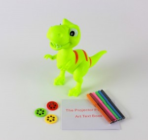фото Проектор 'Динозавр' (8189) #2