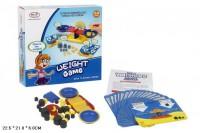 Настольная игра для малышей в коробке (HM6901)