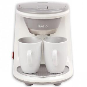 Кофеварка капельная magio мg 450 отзывы