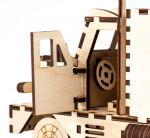фото Дерев'яний 3Д конструктор 'Peterbilt' (93879) #5