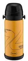 Термос Con Brio СВ 347 0,6 л, оранжевый (СВ347)