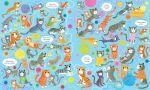 фото страниц Кошки и собаки #3