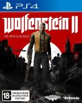 скриншот Wolfenstein 2: The New Colossus PS4 #2