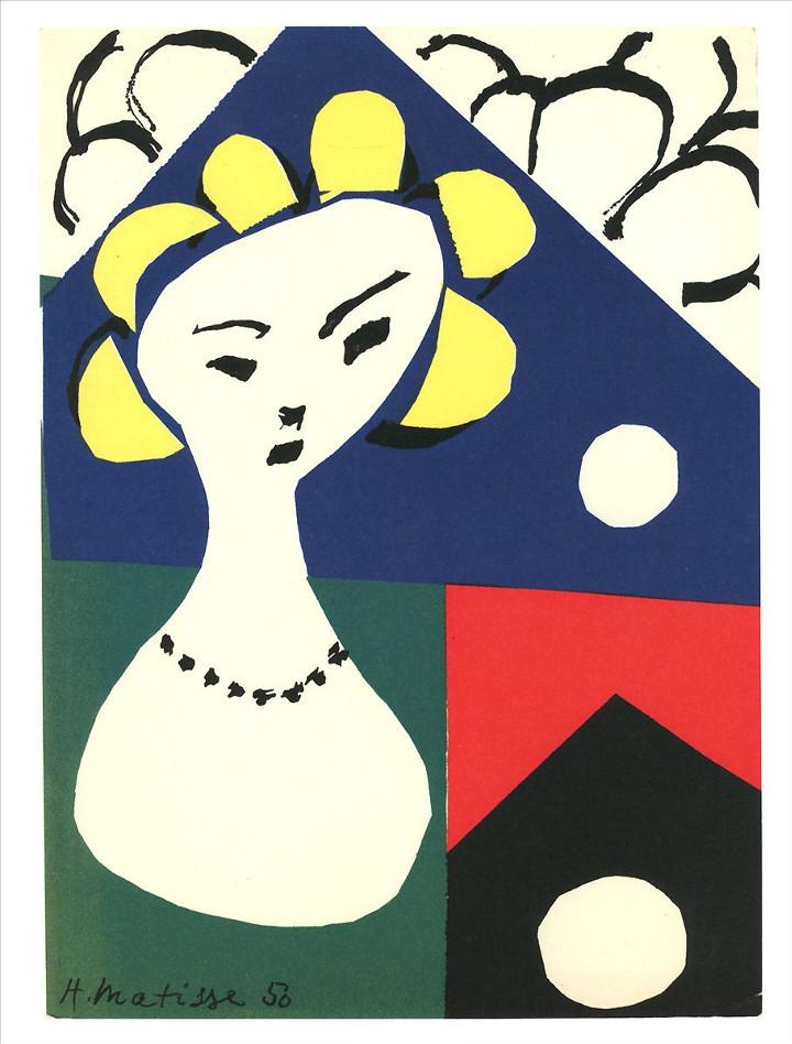f093c137606 Matisse Print Set () купить книгу в Киеве и Украине. ISBN 978-3-8365-5267-7