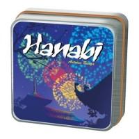 Настольная игра Фейерверк (Ханаби, Hanabi)
