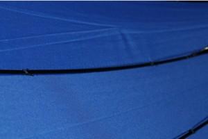 фото Зонт-трость 24 спицы (бордовый) #2