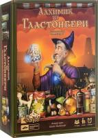 Настольная игра Алхимик из Гластонбери (Glastonbury)
