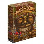 Настольная игра Дом солнца (Haleakala, Haus der sonne)