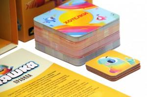 фото Настольная игра Cosmodrome Games 'Няшка' (52012) #3