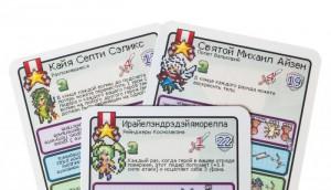 фото Настольная игра GaGa Games Пиксель Тактикс 2 (Pixel Tactics 2) (GG037) #2