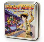 Настольная игра Coctail games Поезд в Токио (Tokyo train) (140792)