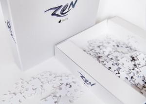 фото Настольная игра Cosmodrome Games 'Дзен Пазл' (Zen puzzle) (56318) #3