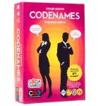 Настольная игра GaGa Games Кодовые имена (Codenames) (GG041)
