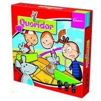Настольная игра 'Коридор для детей' (Quoridor Kids)