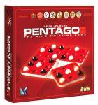 фото Настольная игра Martinex/Mindtwister 'Пентаго' (20510) #2