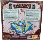 фото Настольная игра Zoch Verlag 'Тобаго' (Tobago) #7