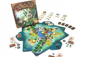 фото Настольная игра Zoch Verlag 'Тобаго' (Tobago) #2