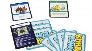 фото Настольная игра GaGa Games 'Вонгамания. Банановая Экономика' (Wongamania: Banana Economy) (GG052) #4