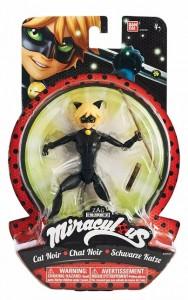 Кукла-мальчик Miraculous 'Леди Баг и Супер-Кот - Супер-Кот' (39722)