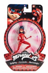 фото Кукла Miraculous 'Леди Баг и Супер-Кот - Леди Баг' (39721) #2