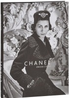 Книга Chanel. Икона стиля