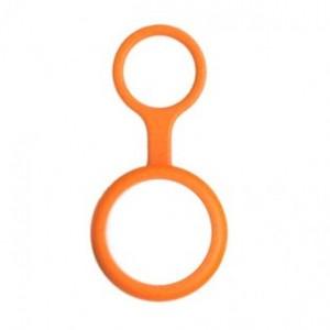 Подарок Умный медальон для собак Amazpet Smart Dog Tag Orange (Р25738)