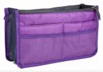 Подарок Большой органайзер для вещей Bag in Bag (фиолетовый)