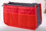 Подарок Большой органайзер для вещей Bag in Bag (красный)