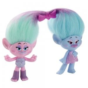 фото Набор Hasbro Trolls Poppy's Fashion Frenzy (B6557 B7363) #3